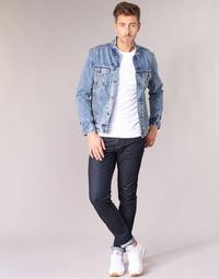 Vêtements Homme Jeans slim Levi's 512 SLIM TAPER FIT ROCK COD