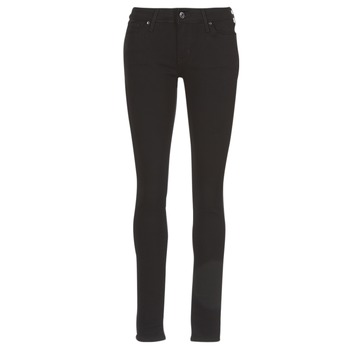 Vêtements Femme Jeans skinny Levi's 711 SKINNY Black Sheep