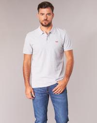 Vêtements Homme Polos manches courtes Levi's LEVI'S HOUSEMARK POLO Gris