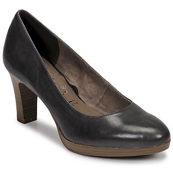 Chaussures Femme Escarpins Tamaris FREITAL Marine