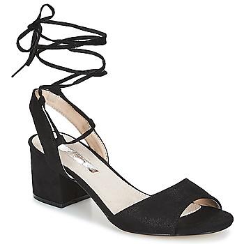 Chaussures Femme Sandales et Nu-pieds Xti NADRIEV Noir