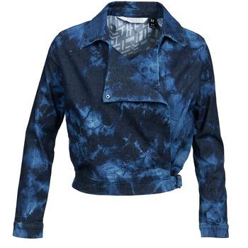 Vêtements Femme Blousons Nikita BAY Bleu