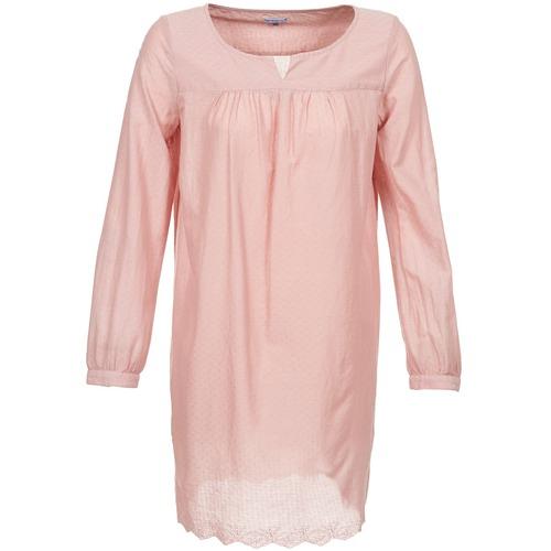 Vêtements Femme Robes courtes Bensimon BAHIA rose