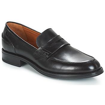 Chaussures Homme Mocassins Carlington JALECK Noir
