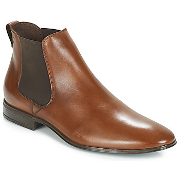 Chaussures Homme Boots Carlington JEVITA Marron