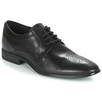 Chaussures Homme Derbies Carlington JEVITA Noir