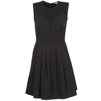 Vêtements Femme Robes courtes Brigitte Bardot ALEXANDRIE Noir