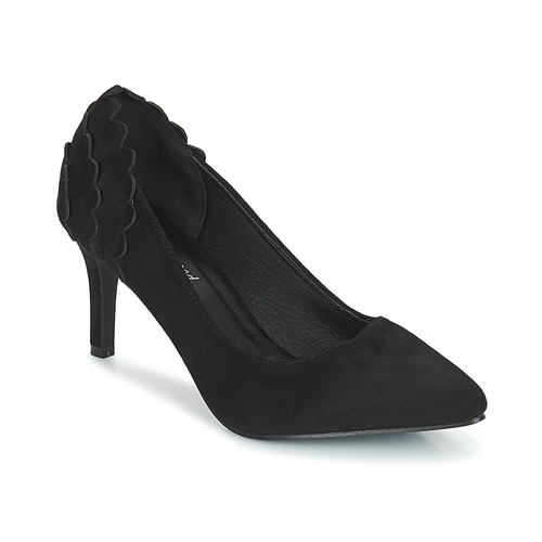 Chaussures Femme Escarpins Moony Mood JETTY Noir