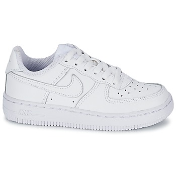 Baskets basses enfant Nike AIR FORCE 1