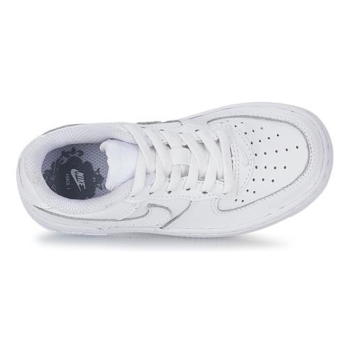 Nike AIR FORCE 1 Blanc