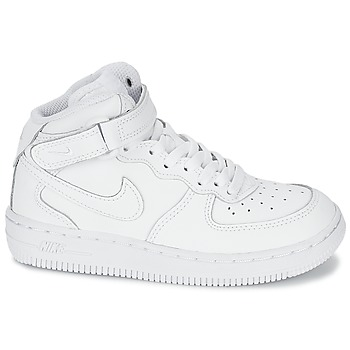 Baskets montantes enfant Nike AIR FORCE 1 MID