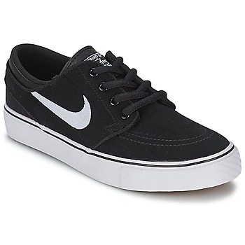 Nike STEFAN JANOSKI ENFANT Noir