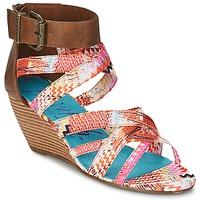Chaussures Femme Sandales et Nu-pieds Blowfish Malibu BESILLA Multicolore
