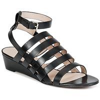 Chaussures Femme Sandales et Nu-pieds French Connection WINONA Noir