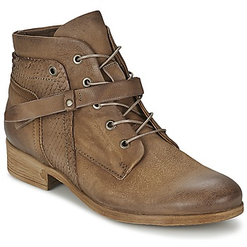 Boots Mjus SANDEO