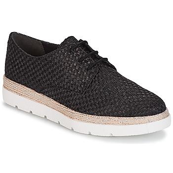 Chaussures Femme Derbies S.Oliver 23649-20-001 Noir