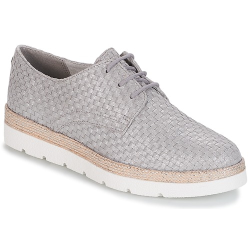 Chaussures s.Oliver bleues Casual garçon 350UYlo7y