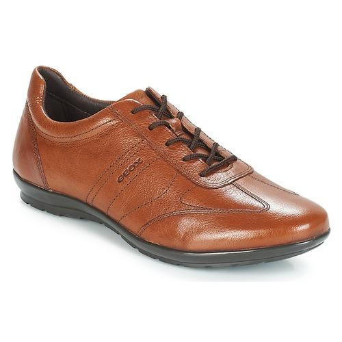 Chaussures Loren marron Casual PoqpQKR8i