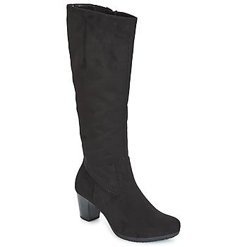 Chaussures Femme Bottes ville Gabor NIRUYA Noir