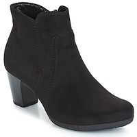 Chaussures Femme Bottines Gabor KENAT Noir