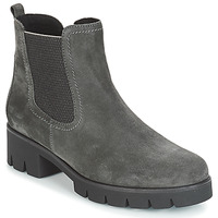 Chaussures Femme Boots Gabor TROULINA Gris