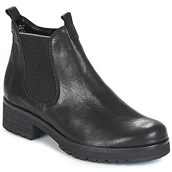 Chaussures Femme Boots Gabor TREASS Noir