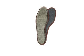 Accessoires Femme Accessoires chaussures Lady's Secret Semelle confort - spécial Bottes - Confort au quotidien GRIS