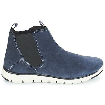Boots enfant Geox J XUNDAY BOY