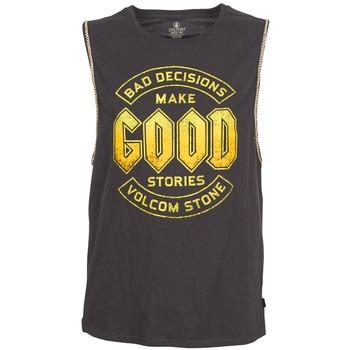 Débardeurs / T-shirts sans manche Volcom BALL N CHAIN