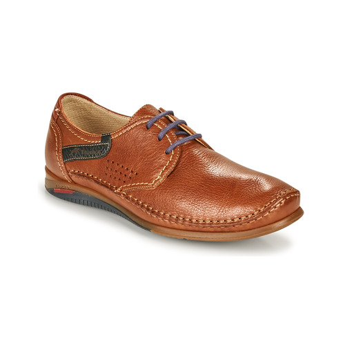 Chaussures Homme Derbies Fluchos CATAMARAN Marron