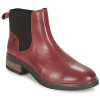 Chaussures Femme Boots Casual Attitude JELIA Bordeau