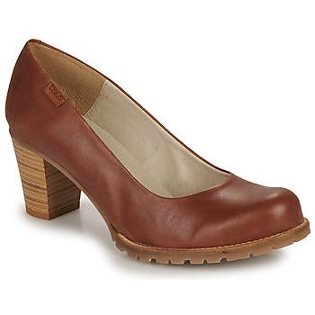 Chaussures Femme Escarpins Casual Attitude HARCHE Marron