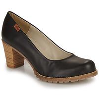 Chaussures Femme Escarpins Casual Attitude HARCHE Noir