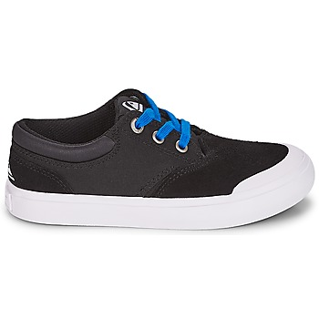 Baskets Basses enfant quiksilver verant youth