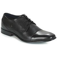 Chaussures Homme Derbies Bugatti ROMEI Noir