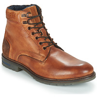 Chaussures Homme Boots Bugatti ROPARA Cognac