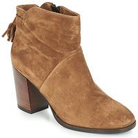 Chaussures Femme Boots André CARESSE Camel