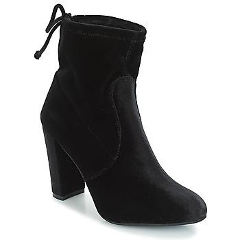 Chaussures Femme Bottines André PETRA Noir
