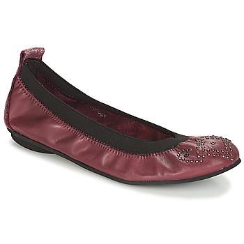Chaussures Fille Ballerines / babies André FAUSTINE Bordeaux