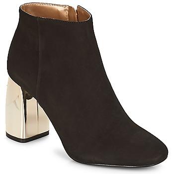 Chaussures Femme Bottines André SELENA Noir