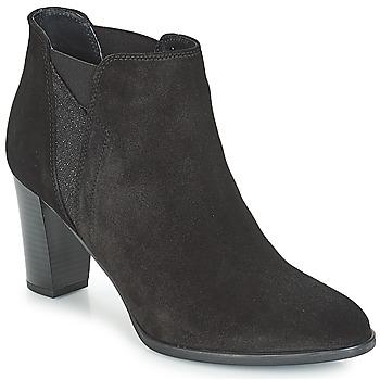 Chaussures Femme Bottines André ROSACE Noir