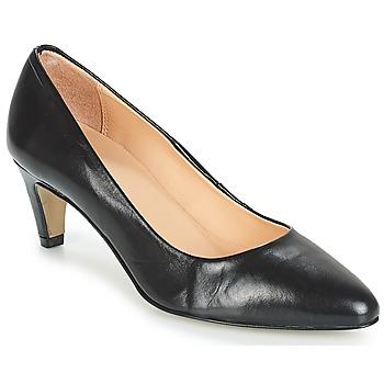 Chaussures Femme Escarpins André PUMP Noir