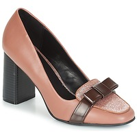 Chaussures Femme Escarpins André EDITHA Taupe