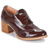 Chaussures Femme Derbies & Richelieu André BIRMINGHAM Bordeaux