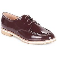 Chaussures Femme Derbies André CHARLELIE Bordeaux