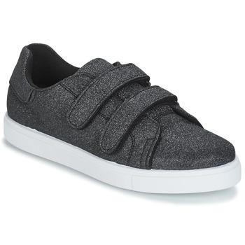 Chaussures Femme Baskets basses André ECLAT Noir