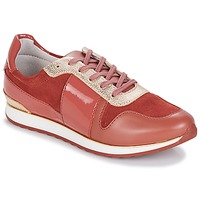 Chaussures Femme Baskets basses André SPRINT Rose