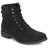 Chaussures Femme Boots André CARMINA Noir