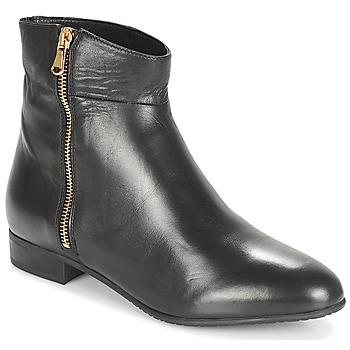 Chaussures Femme Boots André PIMENTO Noir