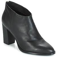 Chaussures Femme Bottines André ADRIANA Noir